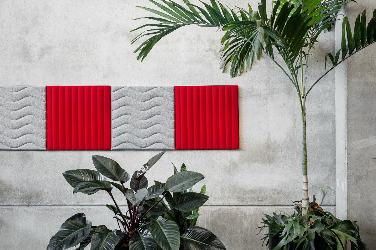 Zen Acoustic Panels